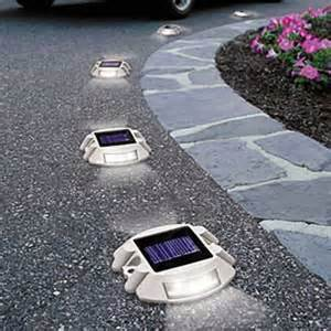 Design Inspiration Pictures: Outdoor Solar Lights for