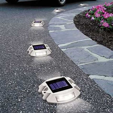 solar driveway lights design inspiration pictures outdoor solar lights for
