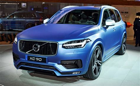 volvo announces  factory  charleston south