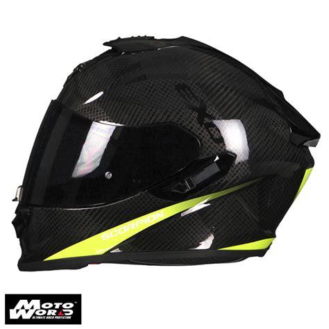 scorpion exo 1400 air scorpion exo 1400 air carbon helmet motoworld