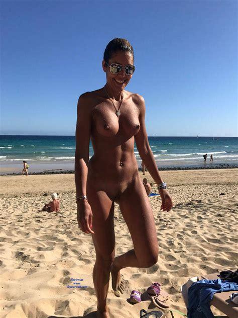 Nude Beach December Voyeur Web