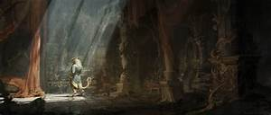 Beauty and the Beast Concept Art by Karl Simon | Concept ...