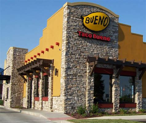 Taco Bueno – The Best Tex-Mex in Town - Fast Food Menu Prices