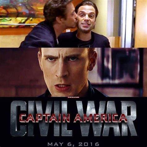 29 Funniest Captain America vs Iron Man Memes That You Can ...