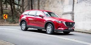Mazda Cx 9 2017 : 2017 mazda cx 9 sport awd review caradvice ~ Medecine-chirurgie-esthetiques.com Avis de Voitures