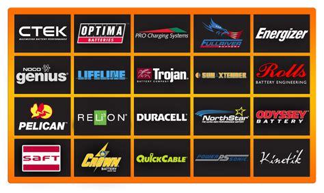 Brands - Total Battery