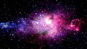 Space Ambient - Relax Music 1 HOUR Cosmic Universe Galaxy ...