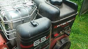 Briggs  U0026 Stratton Intek Pro Ohv 205 6 5 Hp