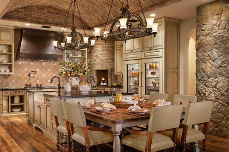 Everyday Kitchen Table Centerpiece Ideas - 54 spectacular luxury dream kitchens photos unique interior styles