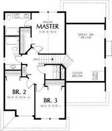 1500 square foot floor plans traditional style house plan 3 beds 2 5 baths 1500 sq ft plan 48 113