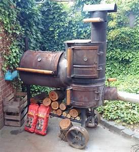 Barbecue Grill Selber Bauen : smoker bauen freizeit ~ Markanthonyermac.com Haus und Dekorationen