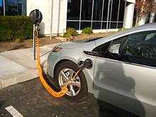 Electric Car Fuel by Alternative Fuel Vehicle
