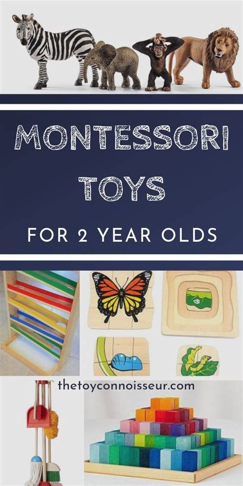 montessori toys   year olds  honest guide