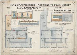 Hotel Plans - State Archives Nsw