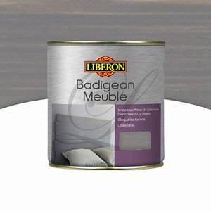 Badigeon Liberon Avis : badigeon pour meuble gris gustavien mat 500 ml castorama ~ Dode.kayakingforconservation.com Idées de Décoration