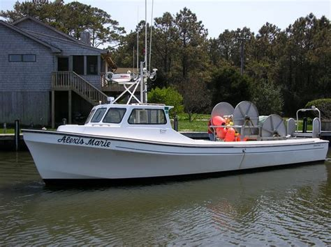 42 Evans Boat For Sale 1996 42 ft evans the hull truth boating and fishing forum