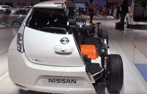 Jak Działa Samochód Elektryczny? Skrzynia Biegów W Aucie
