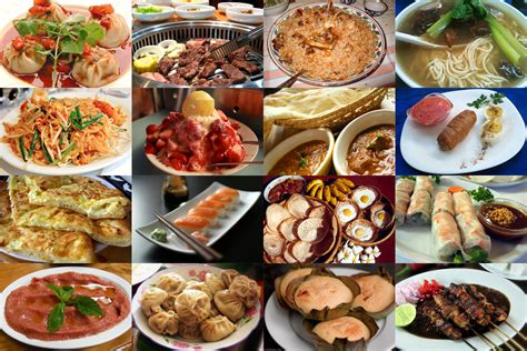 food cuisine list of cuisines around the classi