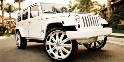 lebron white jeep 4 celebrity jeep wranglers you wish you owned kendall