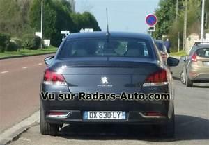 Radar Mobile Nouvelle Génération : peugeot 508 berline dx 830 ly radar mobile nouvelle g n ration ~ Medecine-chirurgie-esthetiques.com Avis de Voitures