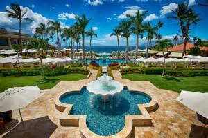 Four Seasons Wailea Maui
