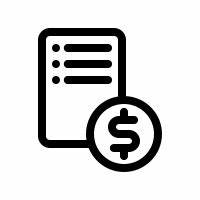 Price List Icons - Download Free Vector Icons | Noun Project