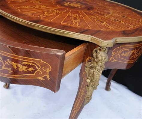 Table Or Table by Empire Inlay Centre Table Dining Tables
