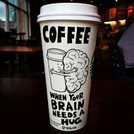 Coffee When Your Brain Needs a Hug