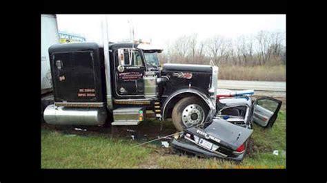 Top Truck Crashes, Truck Accidents, Truck Wrecks