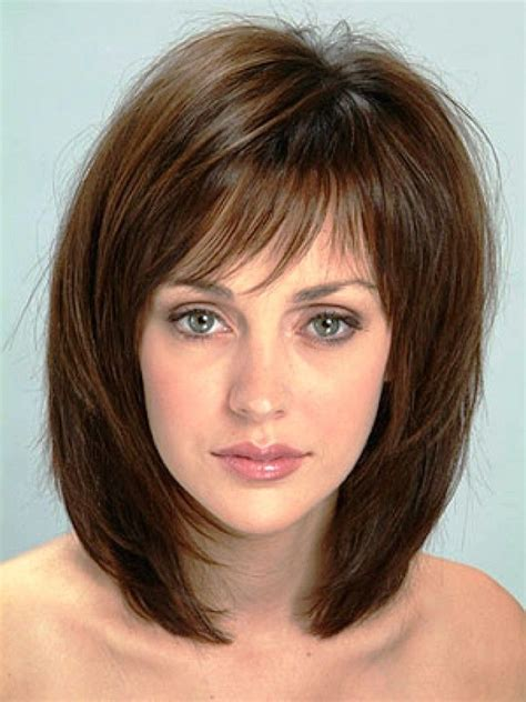 20 collection of older ladies medium haircuts