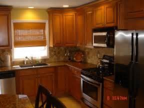 kitchen cabinets colors ideas kitchen backsplash oak cabinets best home decoration