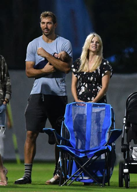 Tiger Woods' ex-wife Elin Nordegren's baby revealed to be ...
