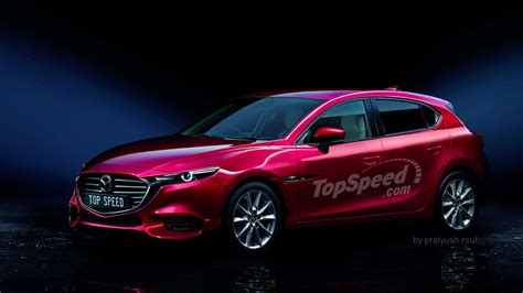 2019 Mazda3  Picture 689583  Car Review @ Top Speed
