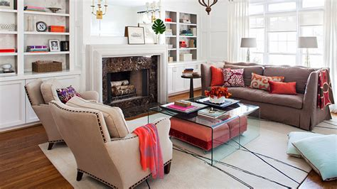 Small Living Room Furniture Arrangement by Living Room Furniture Arrangement Ideas Better Homes