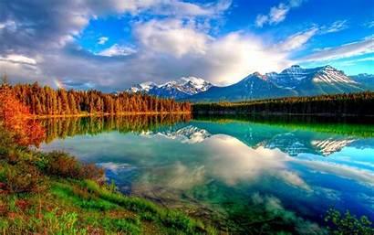 Scenery Nature Desktop Wallpapers Landscape Most Amazing