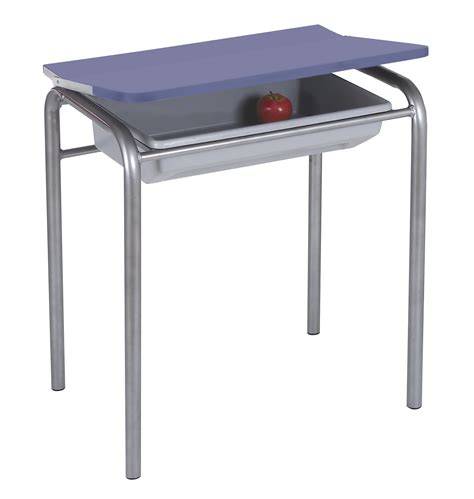 desk with lift lid deluxe lift lid desk education furniture first