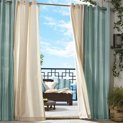 18 best outdoor curtains images on