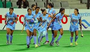 India register convincing 5-0 win over Scotland in women's ...