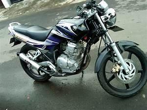 Specification Yamaha Scorpio Z Cw 2010