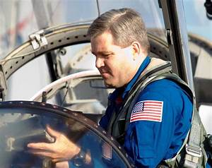 Astronaut Stephen Frick retires from NASA - SpaceFlight ...