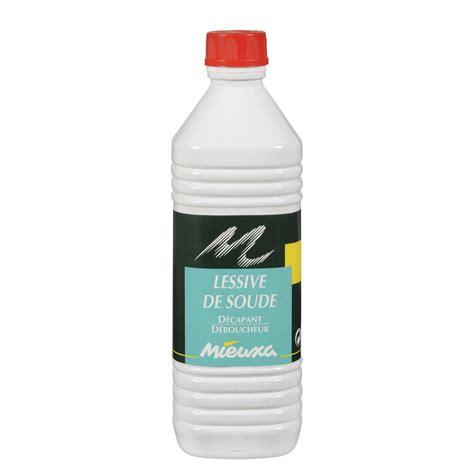 cours de cuisine a domicile lessive de soude liquide mieuxa 1 l leroy merlin