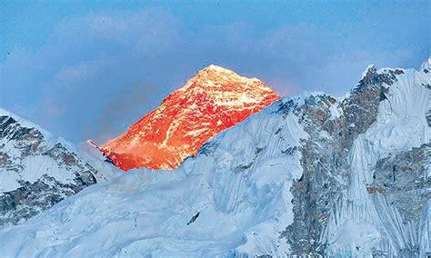 Mt Everest Climbing Regulation