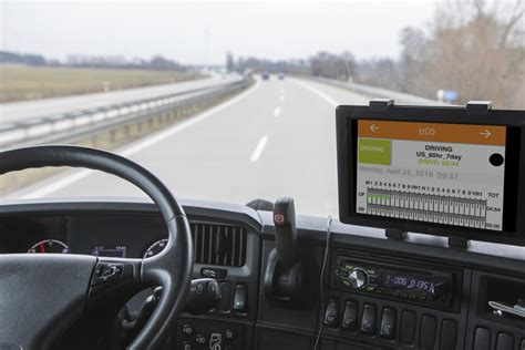 select  electronic logging device eld