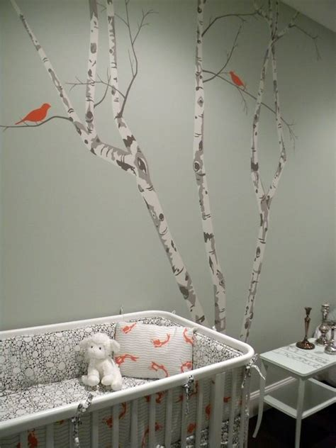 ideas  tree wall stencils  pinterest