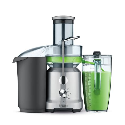 breville  juice fountain cold bjesil oz cold spin
