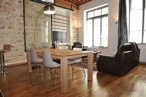 Appartement Atypique Lyon : appartement lyon quartier croix rousse boucle gros caillou ~ Melissatoandfro.com Idées de Décoration