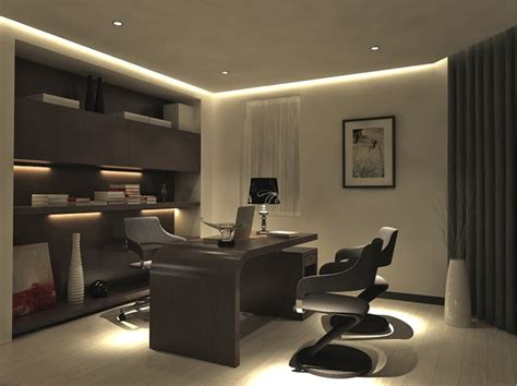modern home office alliance woodworking