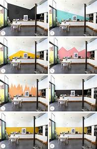 Préparer Un Mur Avant Peinture : les 25 meilleures id es de la cat gorie couleur des murs ~ Premium-room.com Idées de Décoration