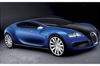 Having secured the historic bugatti name, piëch's next action was to buy château st. Bugatti Veyron 4 Door - Well Turned Cars: Bugatti Veyron 4 Door