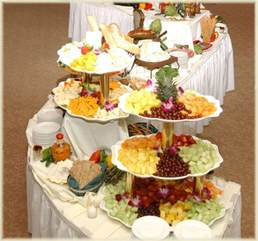 catering menu ideas social events menus from branches